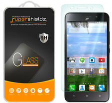 2X Supershieldz® [Tempered Glass] Screen Protector Saver For Huawei Raven LTE