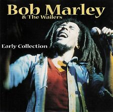 BOB MARLEY & THE WAILERS : EARLY COLLECTION / CD - TOP-ZUSTAND