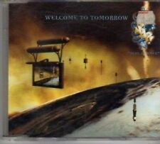 (BJ942) Snap, Welcome To Tomorrow - 1994 CD