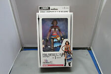 Final Fantasy X-2 Play Arts Action Figure No. 1 Yuna  MIB  Sealed   No Reserve!