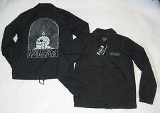 VOLCOM Fairmont Coach Jacket Coat Sz XL skateboard Snowboard Surf BMX Skate