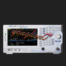 DSA705 spectrum analyzer for lower frequency RF test 9kHz-500MHz Rigol for IoT