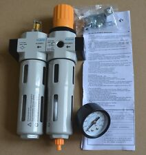 Air Filter Regulator Lubricator Tyre Tire Changer Automotive Tools