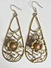 Earings Mexican Floral Drop
