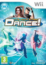 Solo DISCO DANCE! IT'S YOUR STAGE (WII) #B 6