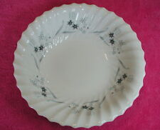"Royal Doulton (Millefleur - Blue) 9 7/8"" ROUND SERVING BOWL Pat #H4953   Exc"