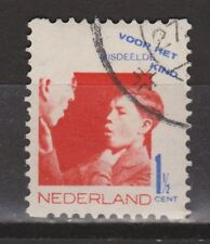 Roltanding 90 gestempeld used NVPH Netherlands Nederland Pays Bas syncopated