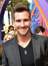 "James Maslow 4"" x 6"" Photo #1 BTR Big Time Rush"