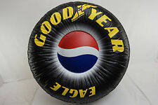 PEPSI/Goodyear Tire Inflatable Race Promotion Advertisement Item