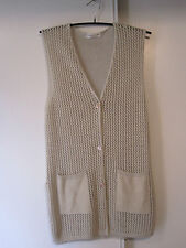 Grand Gilet Femme marque Unamime georges rech Taille 38/40