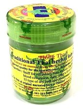 Top Hit Herbal Traditional Inhalant Hong Thai Relieve Dizziness & Stuffy Nose