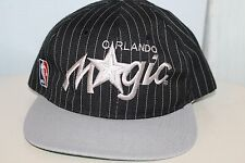 Vintage 90s Snapback Orlando Magic NBA Official Licensed One Size