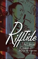 Rifftide: The Life and Opinions of Papa Jo Jones-ExLibrary