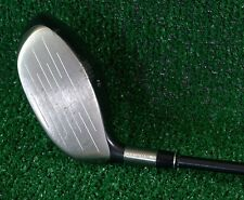 Taylor Made 320 Ti Driver Lite S-90 Shaft Right Handed Great Driver and Picture