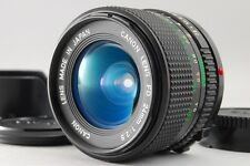 【Near Mint!!】Canon New FD 24mm f/2.8 MF Wide Angle Prime Lens NFD From japan #14