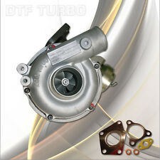 TURBOCOMPRESSORE MAZDA 6, MPV II, station wagon, 89/100kw - 121/136ps, rf5c13700, vj32