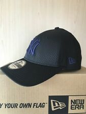 New York Yankees New Era 39Thirty Pro-Rip Flex-Fit Baseball Cap Navy/Black S-M