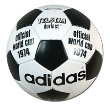 Official Match Ball 1974 FIFA World Cup in Germany: ADIDAS Telstar