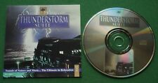 Nature Whispers 2 Thunderstorm Suite Ultimate Relaxation CD