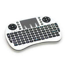 Android TV Box Mini Wireless Remote Control Keyboard for KODI and Smart TV XBMC