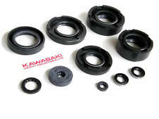1969-1977 kawasaki h1 kh500 kh 500 motor engine OIL SEAL KIT crankcase gasket