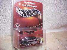 Hot Wheels *2004 *LIMITED EDITION * MOTHERS *PASSION *REAL RIDERS * 1 of 10000