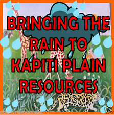 BRINGING THE RAIN TO KAPITI PLAIN MULTICULTURAL TEACHING RESOURCES KS1 FOLK TALE
