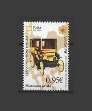 2013 Europa CEPT - Montenegro - isolated stamp