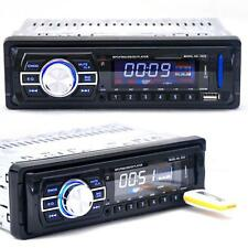 Coche Radio Estéreo Player salpicadero MP3 Player FM USB/SD AUXILIAR Audio