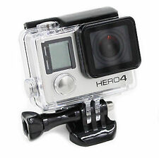 1Pc Waterproof Diving Protect Housing Case For GoPro Hero 4 Camera Replacement