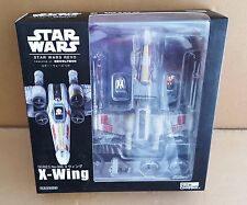 Revoltech toys STAR WARS Guerre Stellari RTSW06 - X-Wing xwing x wing