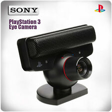 PlayStation 3: PS3 Eye Camera Sony (Nuevo)