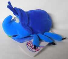 The Disney Store A Bug's Life Beetle Dim Mini Bean Bag-Beanie
