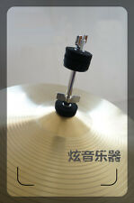 GUNKING Splash Cymbal Holder Double cymbals