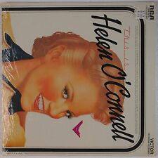 HELEN O'CONNELL: This Is SEALED RCA 2x LP Jazz Rare Vocals