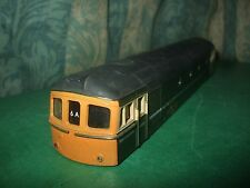 LIMA CLASS 33 BR GREEN LOCO BODY ONLY
