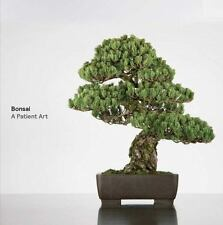 Bonsai: A Patient Art