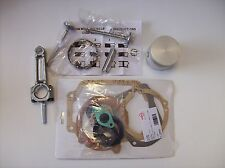 "Kohler K301 12 HP MASTER ENGINE REBUILD KIT / OVERHAUL  KIT, +.010"" OVERSIZE"