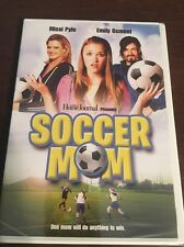 Soccer Mom (DVD, 2008) FACTORY SEALED