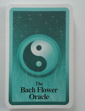 Bach Flower Oracle Cards Deck Remedy Cards *MISSING 1 CARD* Beate Helm 1995