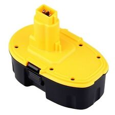 2x 18V 2.0AH Battery For DEWALT DW9098 DE9098 DW9096 DC380N DC515N DC720KA DC385