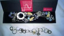 Sehr schönes Neu Set von NUNA Kette und Armband Schmuck Geschenk