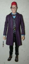 Doctor Who 5 inch 5.5 Custom Figure 11th Matt Smith Eleventh Day of the Dr 50th