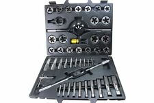 US PRO 45pc SAE tap and die set AF B2513