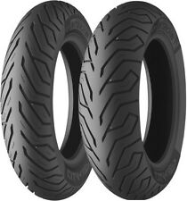 Michelin City Grip Scooter Front & Rear Tires 110/90-13 & 130/70-12  39396/42331