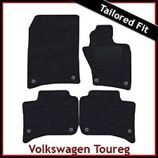 Volkswagen VW Touareg Tailored Fitted Carpet Car Mat (2010 2011)