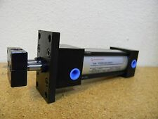 """Norgren NC03A-NO4-AABM0 1-1/2"""" Bore x 3"""" Stroke Double Acting Hydraulic Cylinder"""