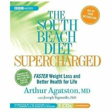 The South Beach Diet Supercharged : Faster Weight Loss and Better Health for Lif