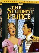 The Student Prince (1954) - Richard Thorpe DVD *NEW