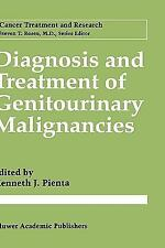 Diagnosis and Treatment of Genitourinary Malignancies (Cancer Treatment and Rese